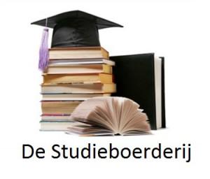 Studieboerderij logo