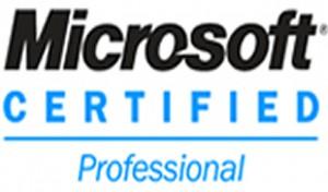 Microsoft Gecertificeerd